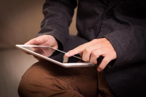 ALV vergaderstukken online